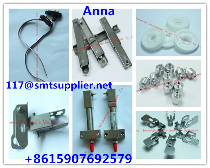 Stock SMT Samsung Spare Part