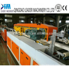 PVC Profile, Window and Door Profile Making Machine