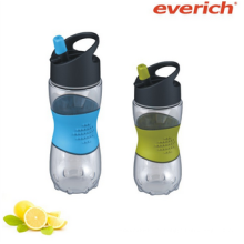 Melhor venda de plástico plástico tritan material garrafa de água