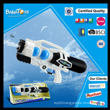 2015 Hottest product plastic kid space war big water gun toys