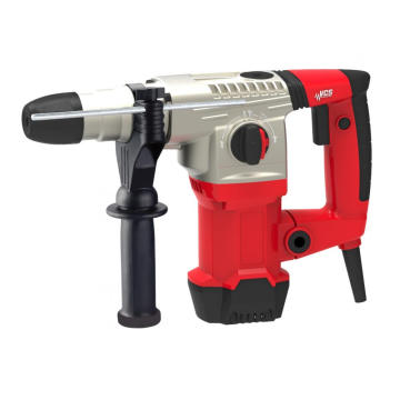 30MM 1250W ELECTRIC ROTARY HAMMER DRILL