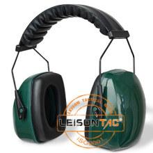 Tactical Ear Muff adota ABS com excelente função de redução de ruído