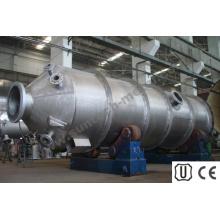 Titanium Gr. 2 Generator for Petroleum/Chemical Industry