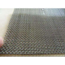 Plain Dutch Weave Woven Wire Mesh Factory Price