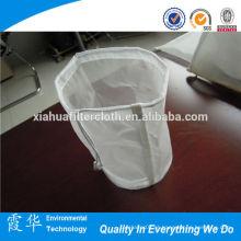Nylon malha grau alimentar 100 micron porca leite saco filtro