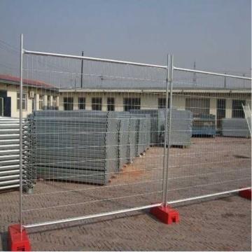 Cheap Galvanized Canada Temporary Fence