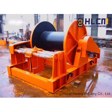Winch with SGS (HLCM-27) Jm-19