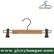 Natural Bamboo Trousers Hanger, Pant Hanger