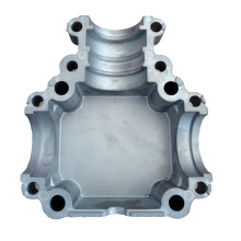 China Low Pressure Aluminum Die Casting Parts