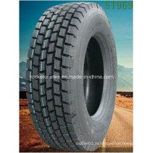 Сделано в Китае Шины радиальных грузовиков 315 / 70r22.5