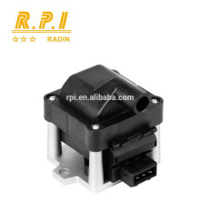 IGNITION COIL 357905104 0221601003/004/005/050 6N0905104 FOR VW, AUDI B4, SEAT, SKODA, HONGQI
