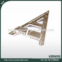 Shen Zhen OEN customized alloy die casting