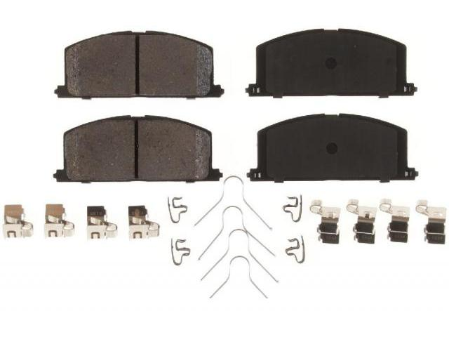 Toyota Camry brake pads 7152-D241