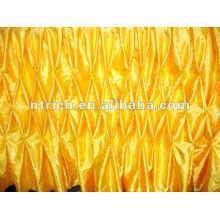 Fascinant!!! 2012 linge de table/table élégante jupe, nid d'abeille style, design de mode