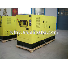 30KW 400V silent diesel Generating