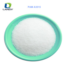 BEST PRICE OF OIL EXPOITATION POLYMER FLOODING PAM ANIONIC POLYACRYLAMIDE A3515