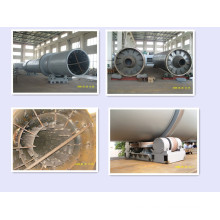 Bentonit Dedicated Drum Dryer