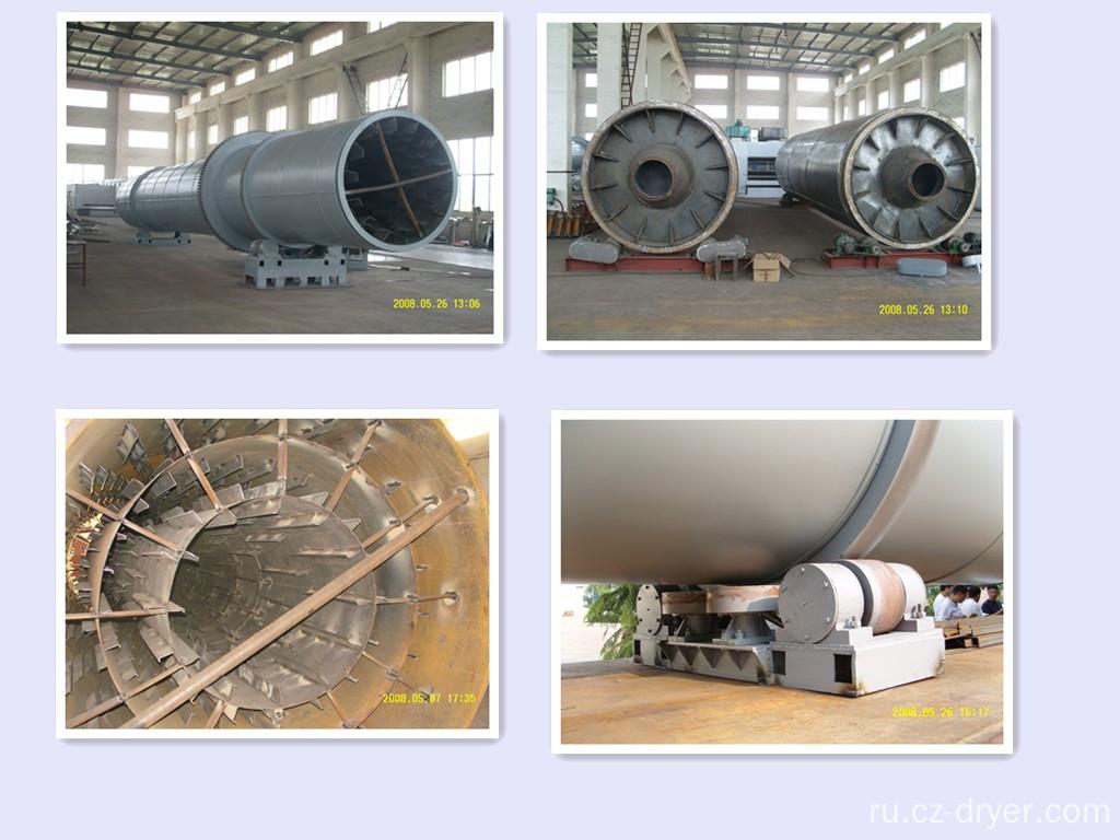 mechanical drying equipment