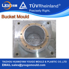 TaiZhou Plastic Bucket Mould Maker