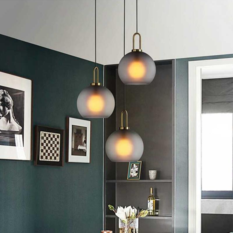 Dining Room Pendant LightofApplication Retro Pendant Lighting