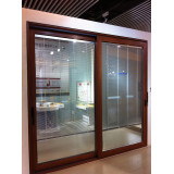 Aluminum Lift-Sliding Door