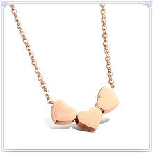 Jóias de aço inoxidável jóias pingente de moda masculina (nk292)