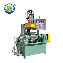 Rubber Dispersion Mixer for Silicon Carbide