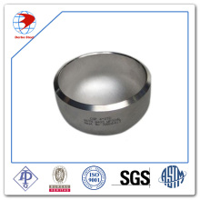 Soket Welded stainless Steel Cap