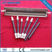Sic Silicon Carbon Ceramic Rod Heater