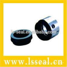Multiple spring mechanical seal