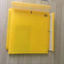 Custom Kraft Paper Bubble Bag Mailer Shipping Bag