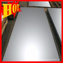 Grade 5 Gr 5 Titanium Platte für Hho Generator