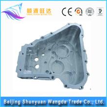 Fabrication de pièces de rechange Auto Trader de haute qualité, pièces de rechange de boîte de vitesses en aluminium