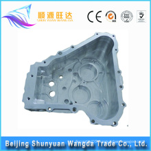 Manufacture High Quality Auto Trader Spare Parts, Aluminum Gearbox Spare Housing Parts