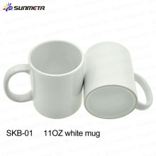 FREESUB Sublimation Heat Transfer Printed Mug