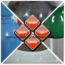 High Pressure Transportation Cylinders for Gases