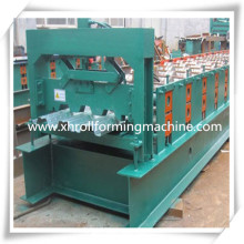 Hot-sale Cnc Ibr Deck Panel Roll Forming Machine
