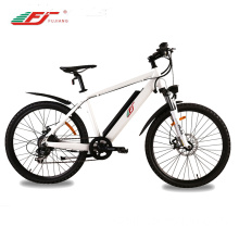Steel 26 inch tandem cheap electric bike