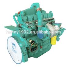 Pequeños motores diesel de China serie PTA780 (200kva-375kva)