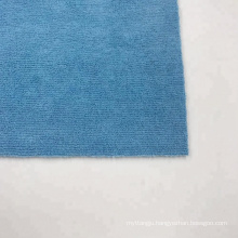 Ultrasonic cutting micrfofiber towels for car cleaning