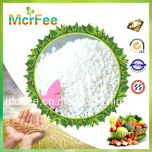 Mcrfee Factory Ammonium Sulphate 21% for Agricluture