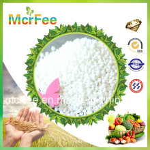 Mcrfee Factory Sulfate d'ammonium 21% pour Agricluture
