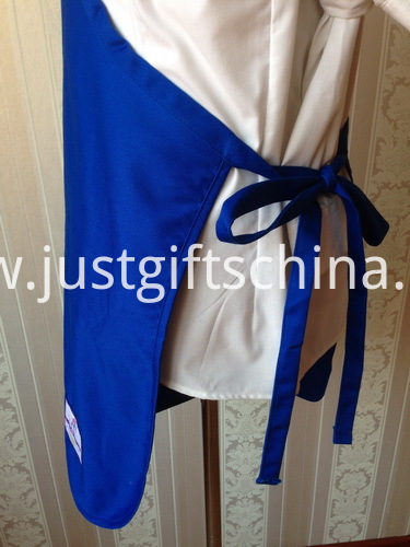 High Quality Long Bib Aprons For Cooking (2)