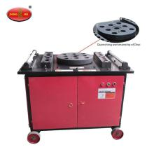 Piegatrice per barra d'acciaio per piegatrice idraulica