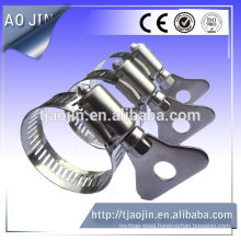 Steel Handle Pipe Clamp
