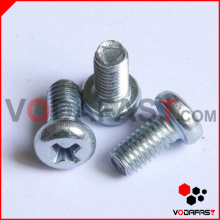 Philip Pan Head Machine Screw
