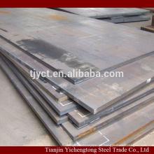 Placa de aço resistente ao desgaste NM360 NM400 NM450 NM500 NM550