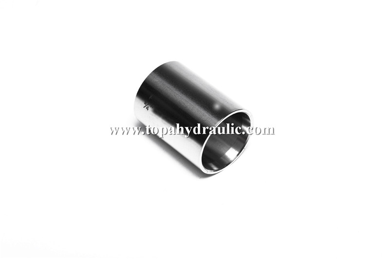 kubota high temperature sea hydraulic hose ferrule