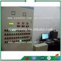China folhas de chá Freeze Dry Machine, máquina de congelar a flor Free