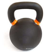 4kg to 32kg Gym Training Powder Coated Kettlebell